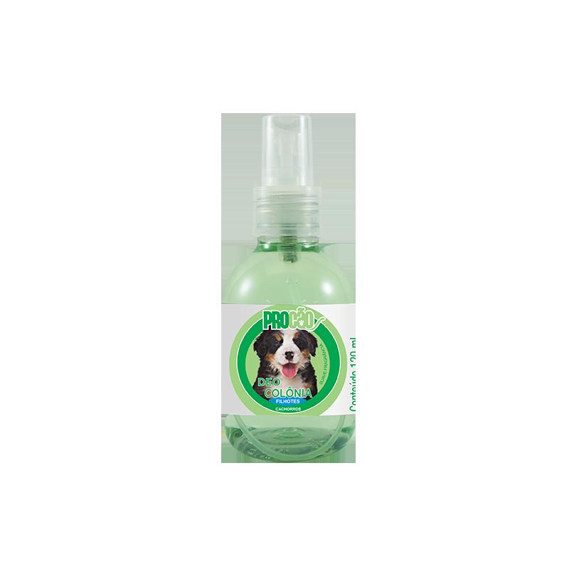 perfume para cachorro proauto