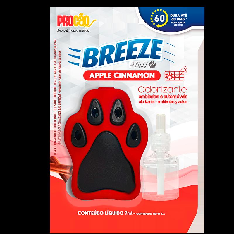 Breeze Paw - odorizante